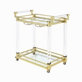 Kitchen Racks & Carts