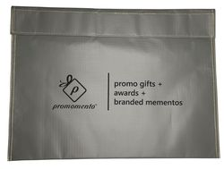 """16"""" Fire-Resistant Envelope with Your Logo"""