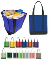 Best Value Two Tone Grocery Bag