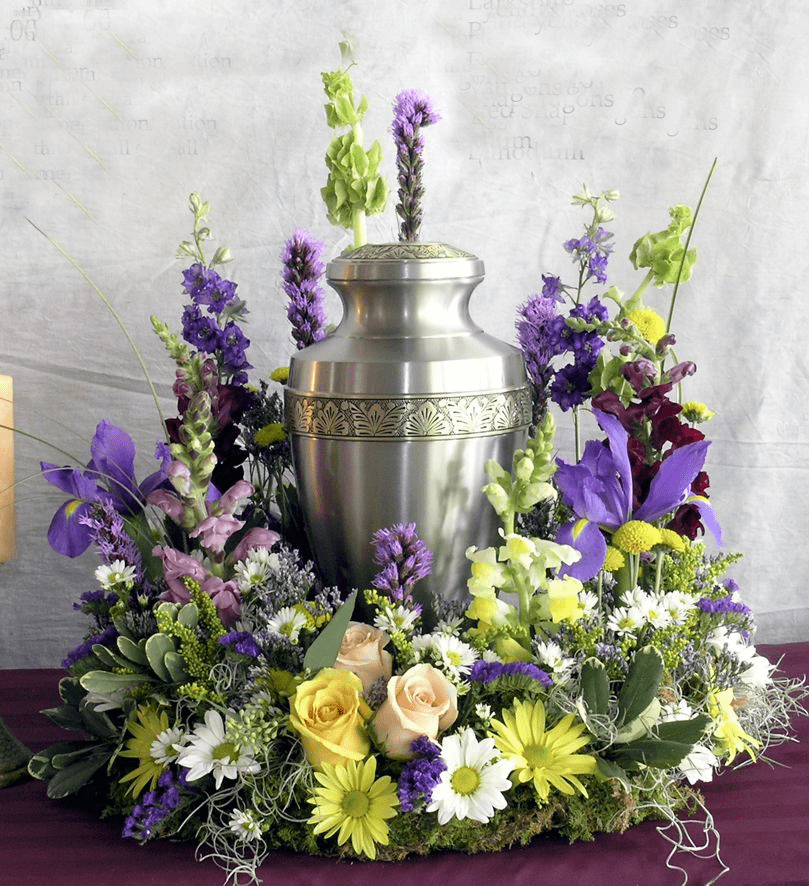 For the Urn