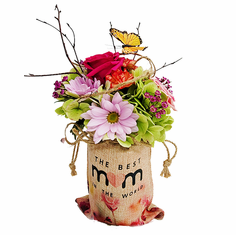 Moms Country Bouquet