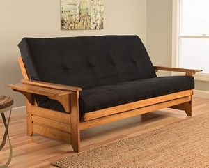 Arizona Futon Package - Includes Frame & Mattress