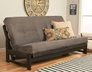 Colorado Futon Package - Includes Frame & Mattress