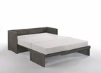 Murphy Cube Bed - Queen Size Mattress Included