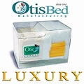 Otis Luxury - Queen size futon mattress