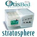 Otis Stratosphere - 6 inch Medium-Soft futon mattress