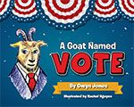 A Goat Named Vote