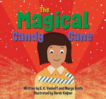 The Magical Candy Cane