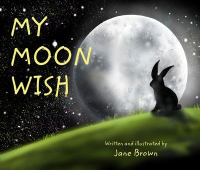 My Moon Wish