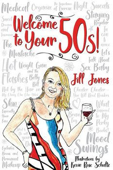 Welcome to Your 50s!