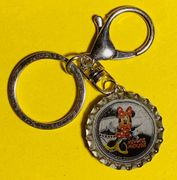 Minnie Movie Film keychain