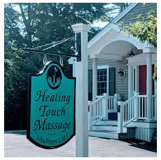 Healing Touch Massage, Boothbay Harbor, ME