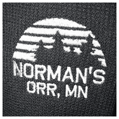 Norman's One Stop, Orr, MN