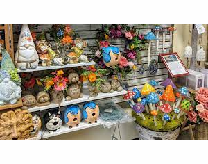 Old Forge Gift Shoppe, Palmyra, PA