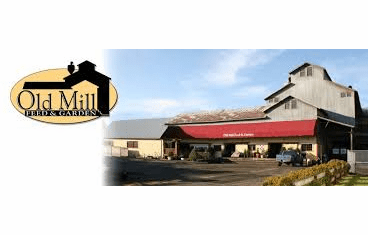 Old Mill Feed & Garden, Dallas, OR