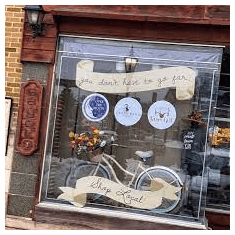 Over the Moon Gifts, West Bend, WI