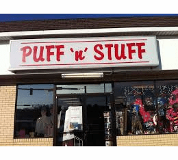 Puff'n Stuff, Mayfield Heights, OH