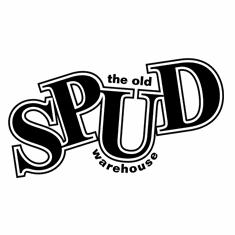 The Old Spud Warehouse, Gaylord, MI