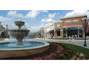 The Promenade Shops, Center Valley, PA