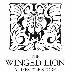 The Winged Lion, Manhattan, KS