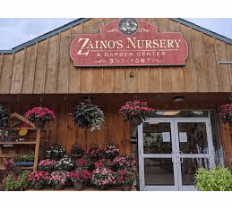 Zaino's Nursery & Garden Center, Westbury, NY