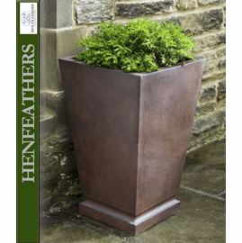 Westmere Planter Rust