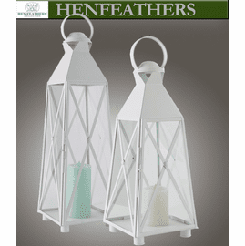 Block Island Outdoor Lantern (n)