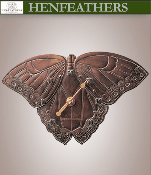 Boutique Butterfly Thermometer