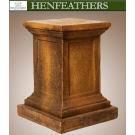 Cambridge Classic Pedestal
