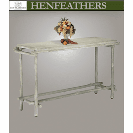 Cap Ferrat Console Table