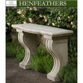 Chambois Console Table