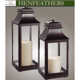 Chatham Outdoor Lantern