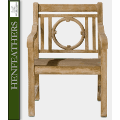 Devonshire Faux Bois Chair (n)