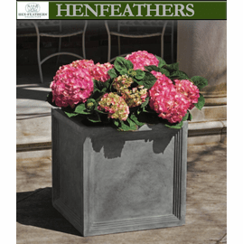 Elkins Box Planter
