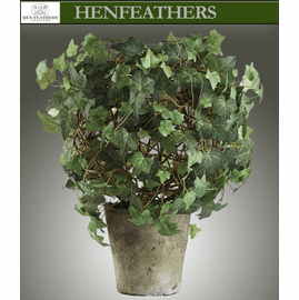 English Ivy Ball 20""
