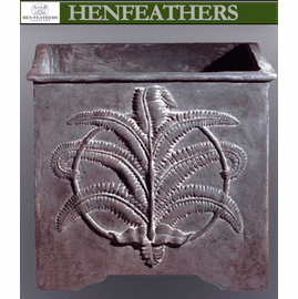 Fern Planter  {USA}