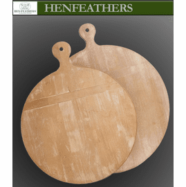 French Country Cutting Boards - Set of 2