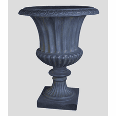 Grand Fluted Venetian Urn Extra Large {USA} n