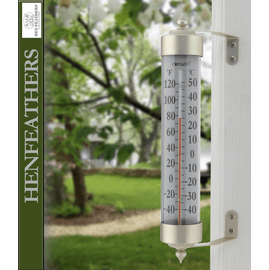 Grande View Thermometer
