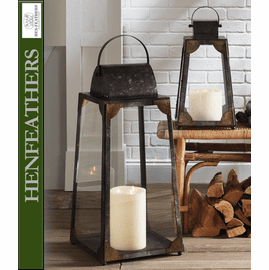 Greenwich Outdoor Lantern