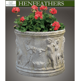 Harvest Celebration Planter