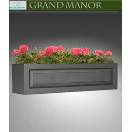 Haverford Window Box