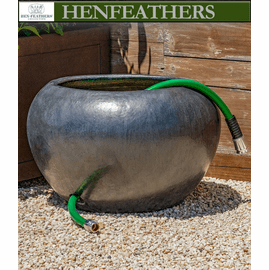 Hose Pot - Graphite