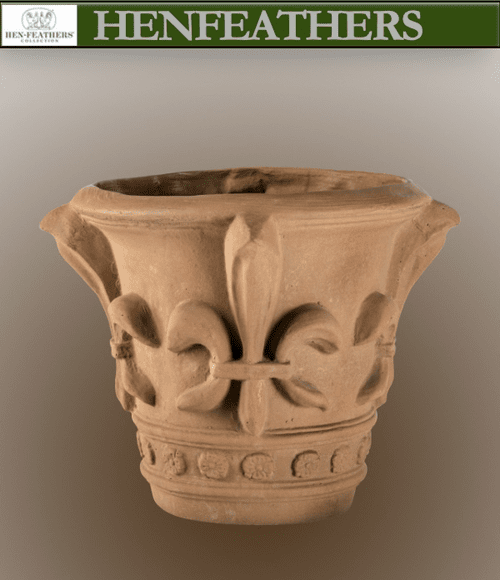 House of Bourbon Vase