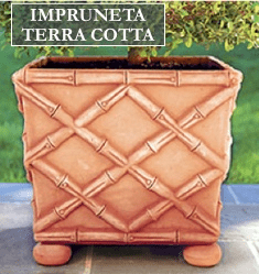 Impruneta Terra Cotta - The Seibert & Rice Collection