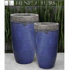 Ixtapa Planters - Set of 2