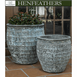 Knossos Planters - Set of 2
