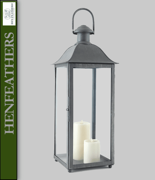 Large Carriage Lantern 30 (n)