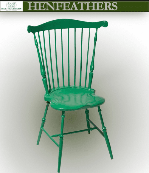 Mount Vernon Side Chair