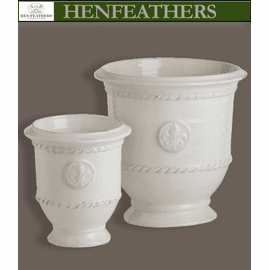 Narbon Urns - Set of 2 (n)